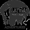 Latvia TrailRace Logo